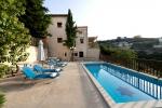 Villa / Maison Asteria à louer à Maroulas