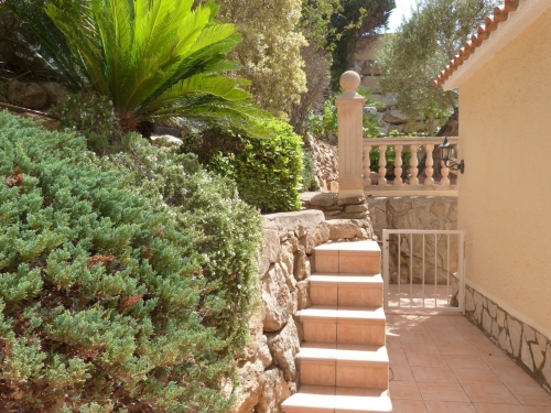 Holiday in house : costa blanca