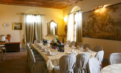Villa / house la villa bella to rent in siena