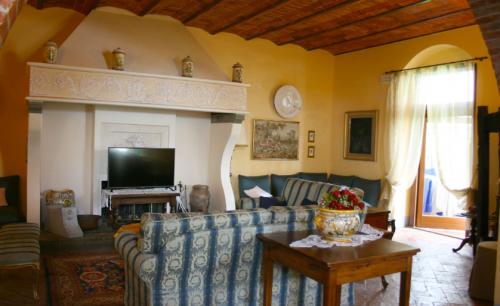 Reserve villa / house la villa bella