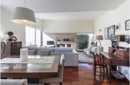 Villa / maison la casaliette à louer à sesimbra