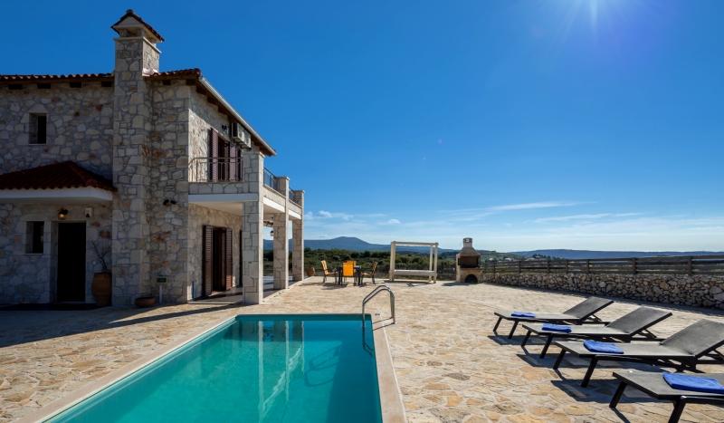 Villa / Maison Une tradition à louer à Volimes