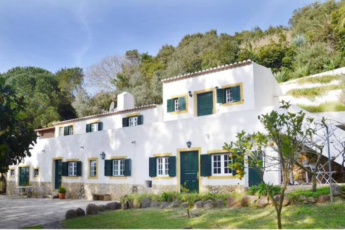 Villa / house La demeure to rent in Sintra