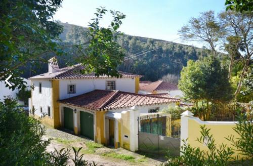 Villa / Maison La demeure à louer à Sintra