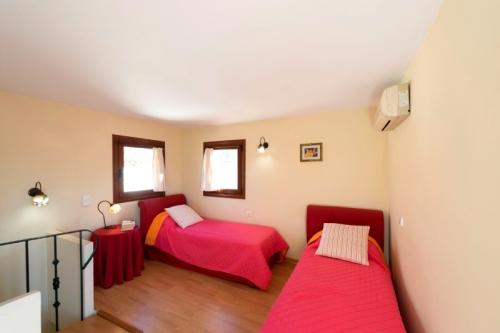 Villa / house ariana to rent in plaka