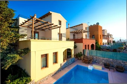 Reserve villa / house amour