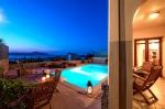 Villa / Maison Odyssée à louer à Plaka