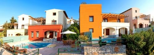 Reserve villa / house odyssée