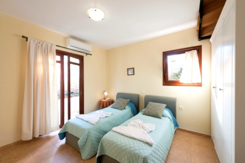 Reserve villa / house persil