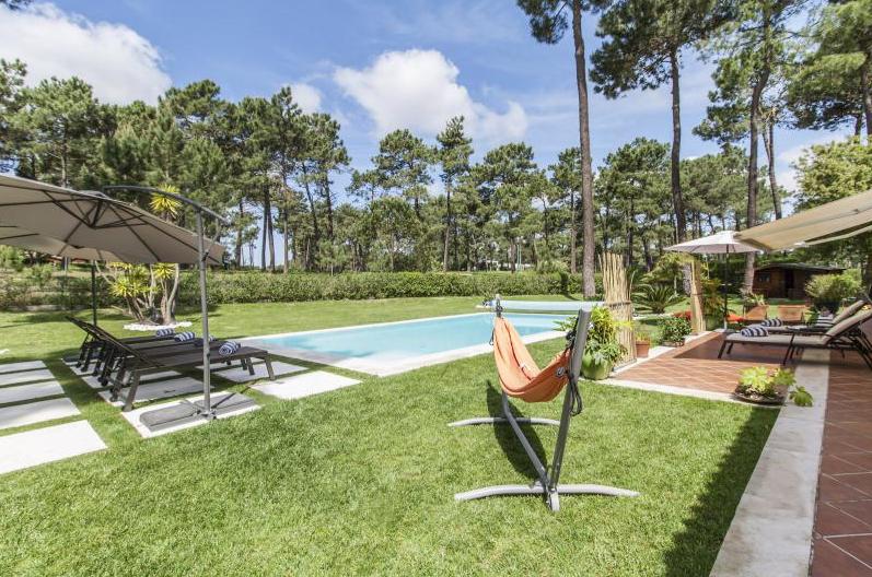 Reserve villa / house ariane