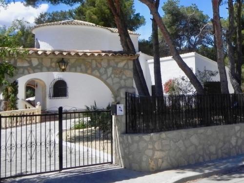 Villa / maison encantada  javea