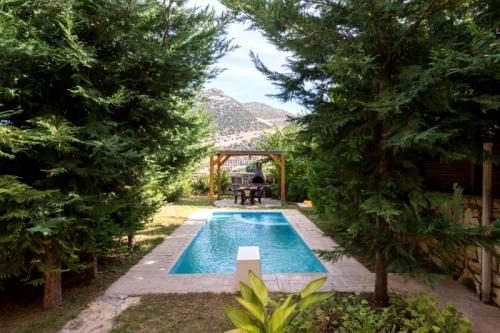 Reserve villa / terraced or semi-detached house mélodie