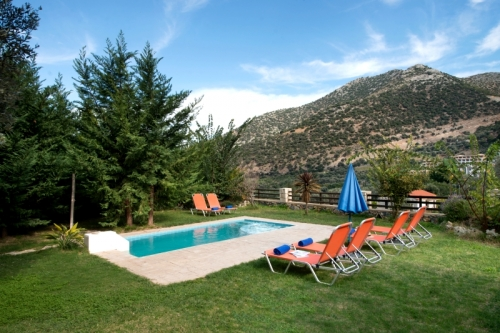 Reserve villa / terraced or semi-detached house passio