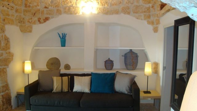 Villa / maison masseria y trulli à louer à cisternino