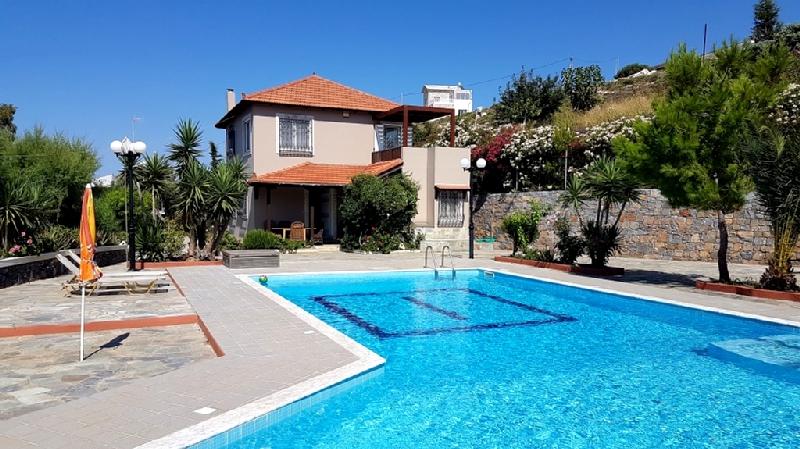 Villa / Maison Apollo à louer à Agia Pelagia