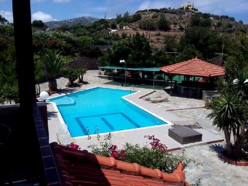 Reserve villa / house apollo