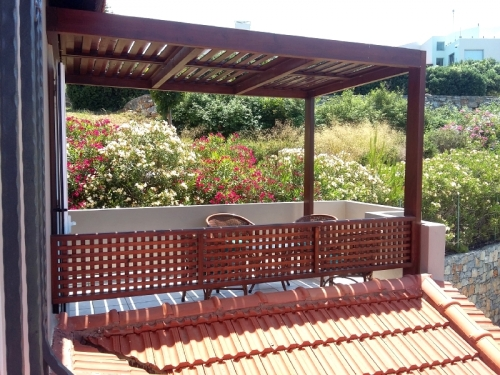 Location villa / maison apollo