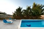 Property villa / house lune