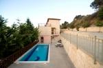 Villa / Maison Lune à louer à Maroulas