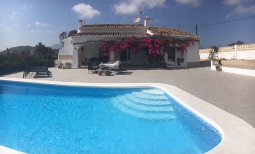 Villa / house Dom & Géry to rent in Javea