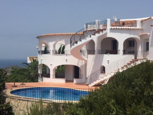 Villa / Maison Los Buhitos à louer à Javea
