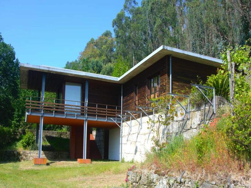 Rental villa / house nature verde