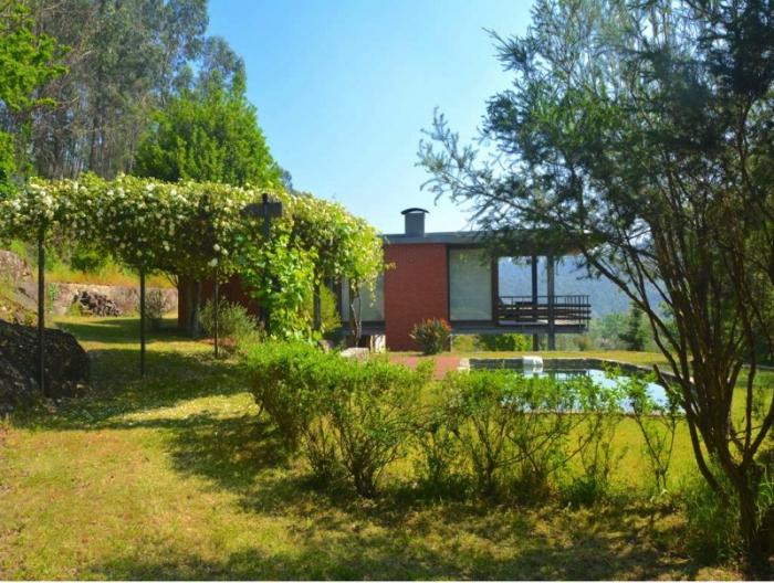 Villa / Maison Nature verde à louer à Ponte de Lima