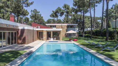 Rental villa / house luxe vintage