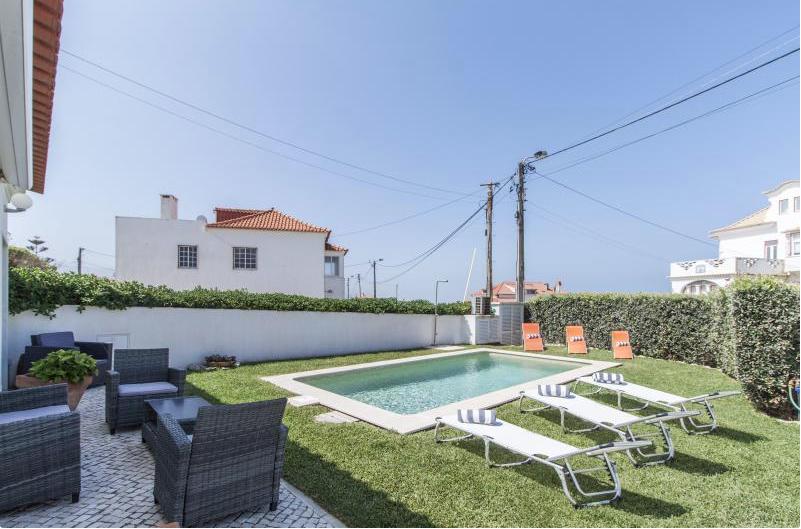 Reserve villa / house azula