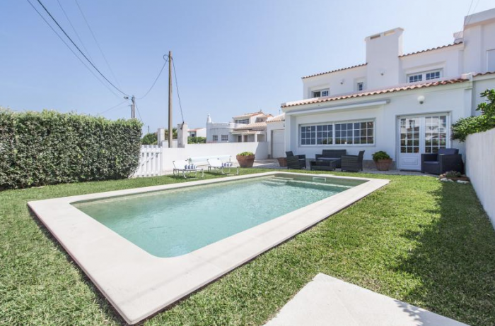 Villa / house Azula to rent in Sintra