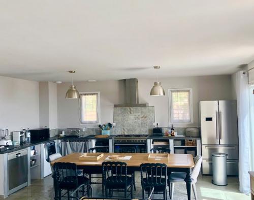 Villa / house la haut to rent in porto pollo