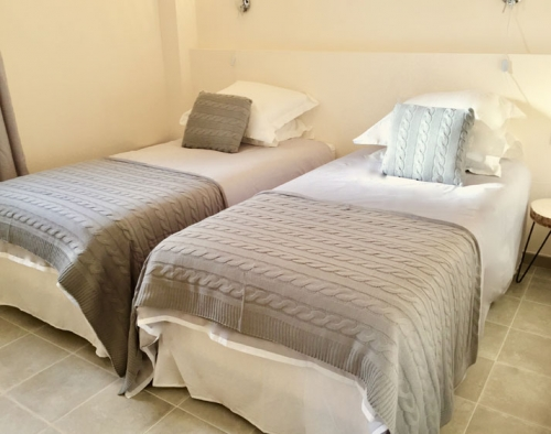 Reserve villa / house le bas