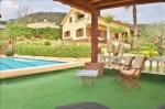 Villa / house Vallalta to rent in  Sant Cebria de Vallalta