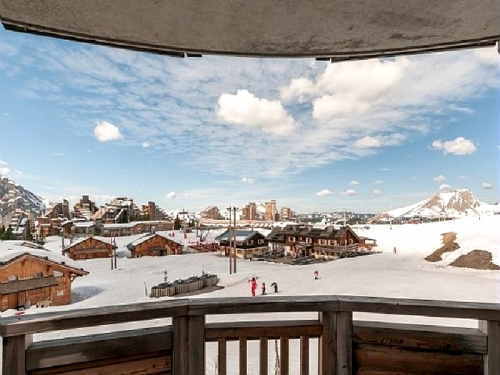 Apartment dione to rent in avoriaz