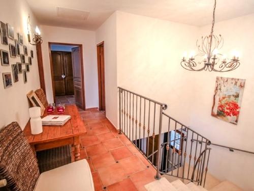 villa / maison romarin