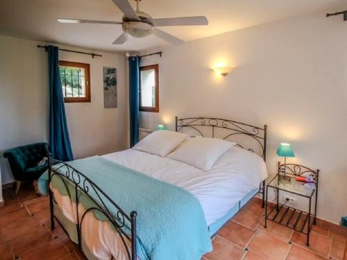 Location villa / maison romarin
