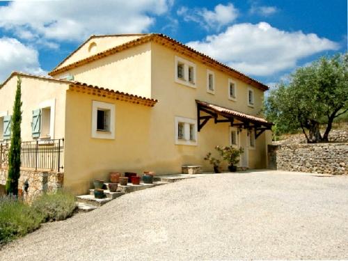 Villa / maison romarin  seillans