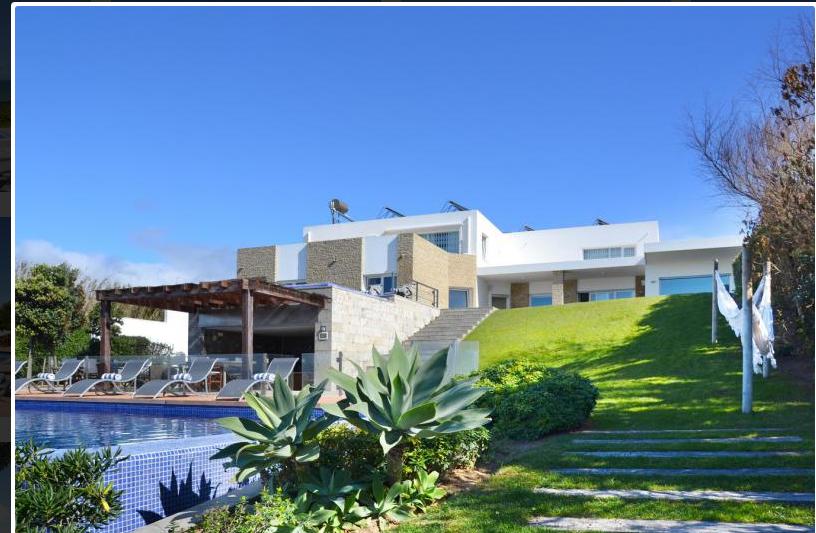 Reserve villa / house blue piscine