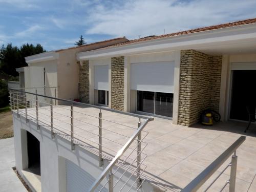 Villa / house A pied de Manosque to rent in Manosque