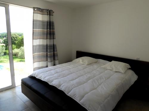 Location villa / maison a pied de manosque