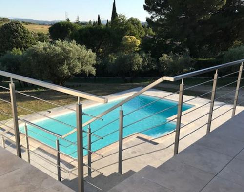Réserver villa / maison proche  manosque