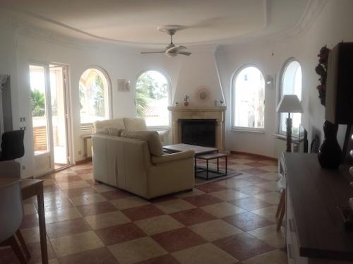 Location villa / maison helena