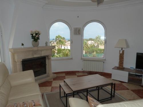 une maison : costa blanca