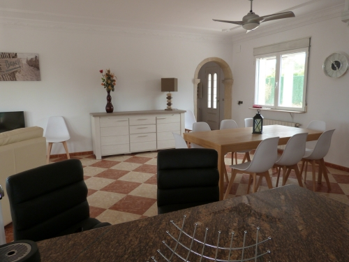 Property villa / house helena