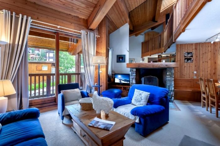 Apartment Prometheus to rent in Val d'Isère