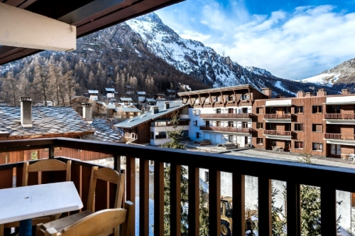 Apartment fenrir to rent in val d'isère