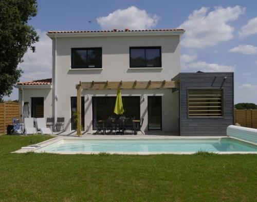 France : CHR1001 - Villa 1