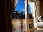 Chalet Bebhionn to rent in Courchevel 1850