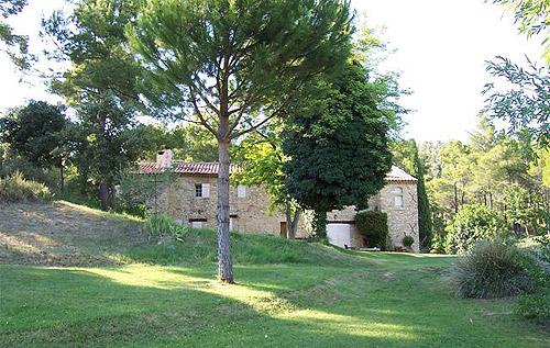Villa / Maison luxe Peypin d'aygues