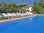 Villa / house Bougainvillier to rent in Aroeira